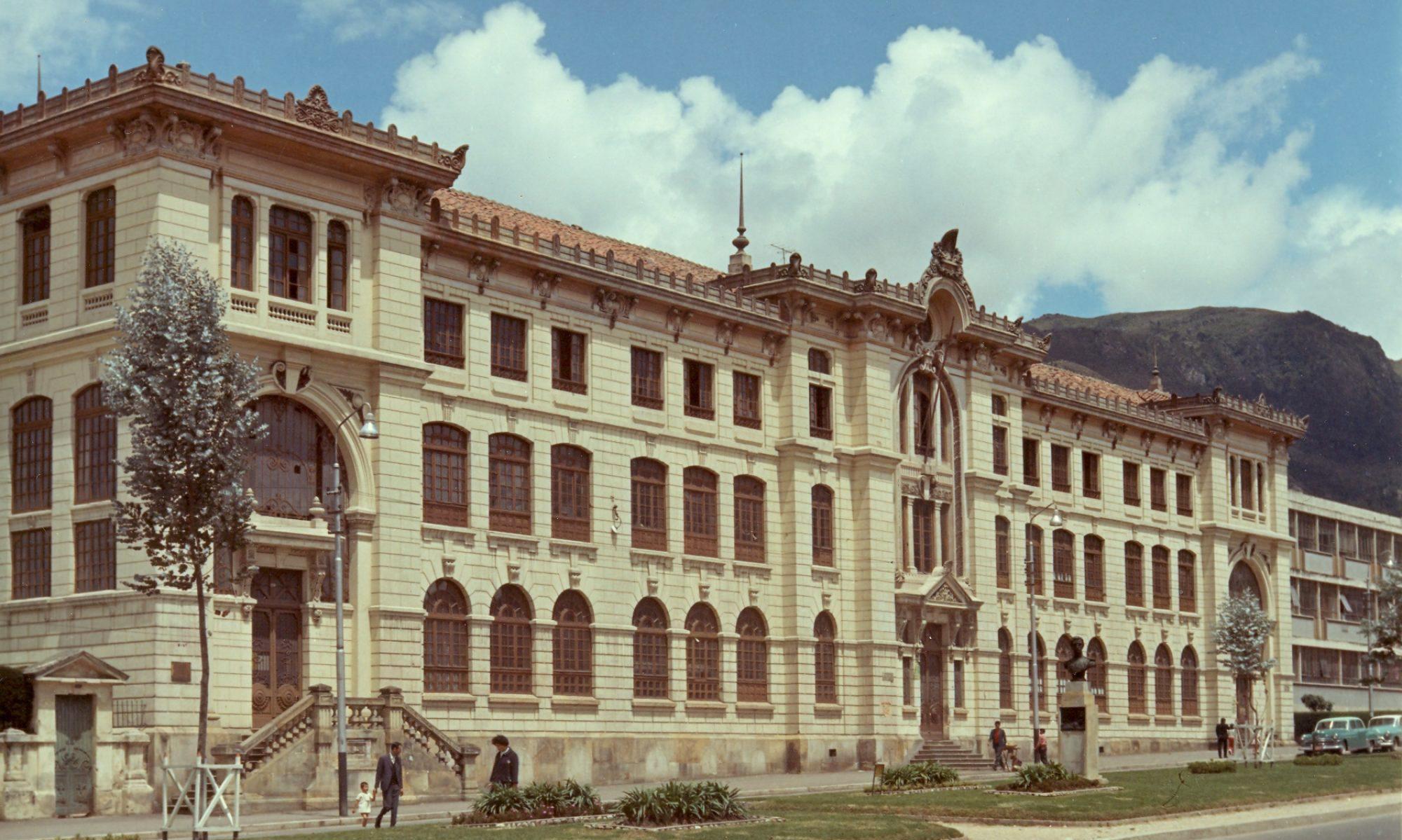 Consejo Académico